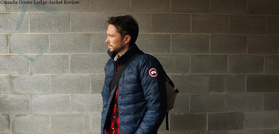 Canada Goose Lodge Jacket Review