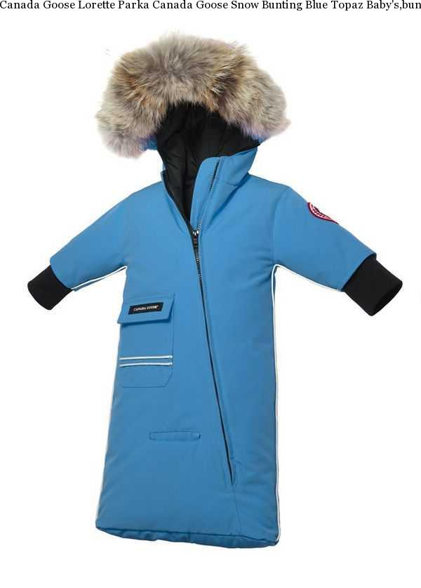 3c7a37567 Canada Goose Lorette Parka Canada Goose Snow Bunting Blue Topaz  Baby\'s,Bunny Bunting Canada Goose,Canada Goose Bunny Bunting,Largest  Collection