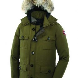 How To Spot A Fake Canada Goose Canada Goose Merino Wool Watch Cap ... 0b9970497d8