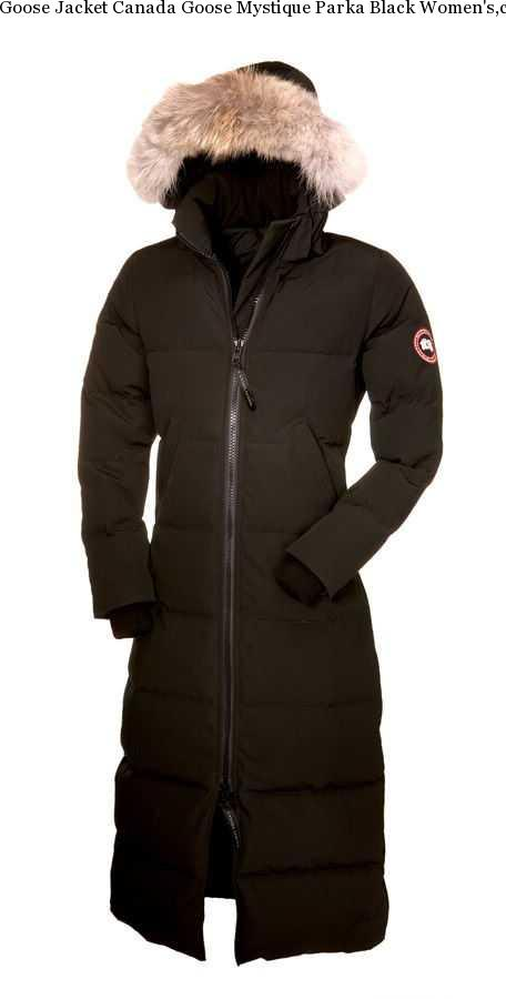 Shopping Canada Goose Mystique Parka Summit Pink Women's Retail