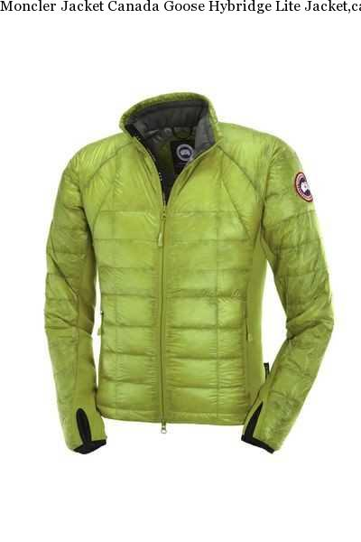 Men Hybridge Jackets CG Canada Goose With 70% Off And