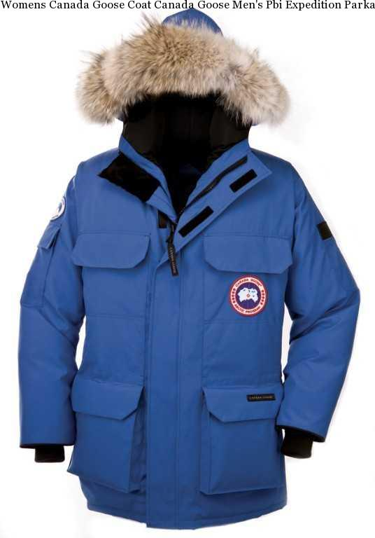 Womens Canada Goose Coat Canada Goose Men  s Pbi Expedition Parka ... 63c376be9164
